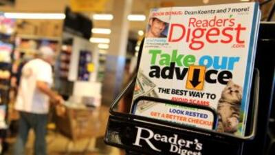 La empresa anunció la víspera que planea seguir imprimiendo la revista d...