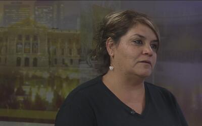 """""""Vivía con miedo"""", afirma la madre de un joven que fue víctima de los as..."""