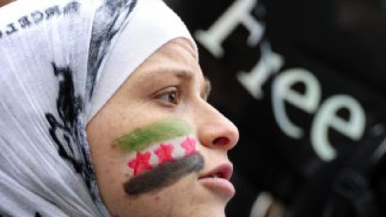 Una comisión de la ONU registró ataques contra la población civil que co...