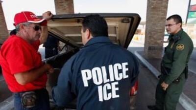 La nueva política de deportaciones del gobierno de Obama podría detener...