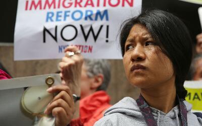 inmigracion reforma dl bs