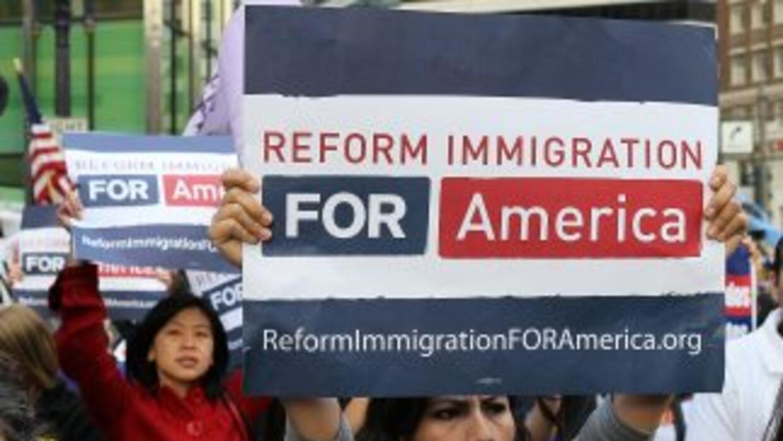 Reforma Migratoria PRO AMERICA apoya el Dream Act pero sigue apoyando un...