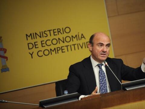 La noticia de la recapitalización a la banca española por...