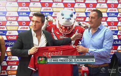 Lo más fresco del Clausura 2016
