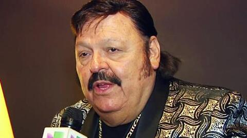 Ramón Ayala tiene más de 50 años de carrera ininterrumpida