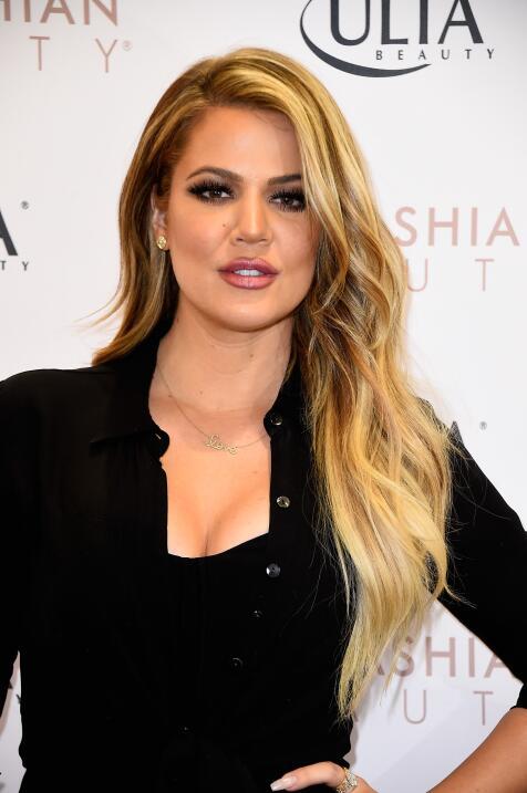 Estilo de Khloe Kardashian