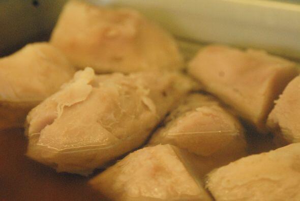 Las viandas se pueden comer simplemente hervidas. Tienen tanta textura q...