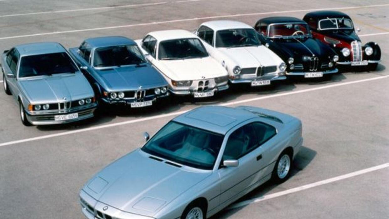 BMW cumplió 20 años en territorio mexicano.