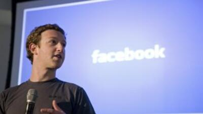 Zuckerberg anunció la compra de Oculus VR, desarrolladora de prototipos...