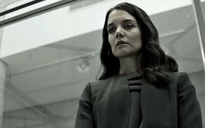 Katie Holmes, ¿se vuelve villana?