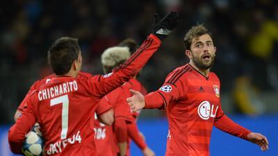 Bayer Leverkusen vs. Schalke 04