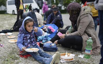 Piden regulaciones más duras para refugiados