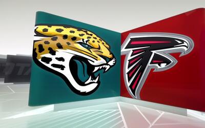 Pretemporada S4: Falcons 17-15 Jaguars