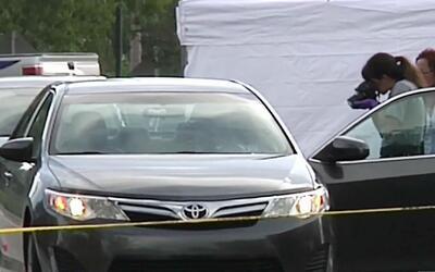 Conductor de Uber mató a un presunto ladrón que intentó robarle el carro