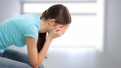 bigstock-depression-teen-girl-cried-lon-27260714
