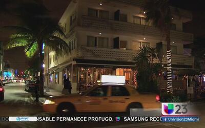 El hombre asesinado a tiros en un café de Miami Beach era un activista c...