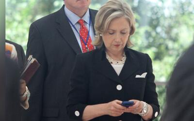 "Juez ordena publicar ""cuanto antes"" correos electrónicos de Hillary Clinton"