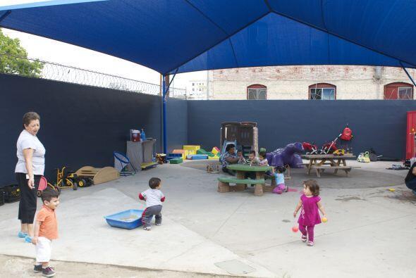 'Best Start Metro LA' se enfoca en fortalecer a los padres como líderes...