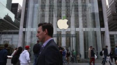 Los gigantes tecnológicos estadounidenses alcanzaron un acuerdo con los...