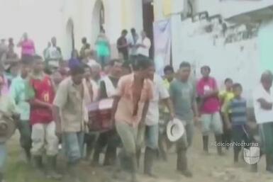 La fiscalía general de Colombia investigará a Uribe