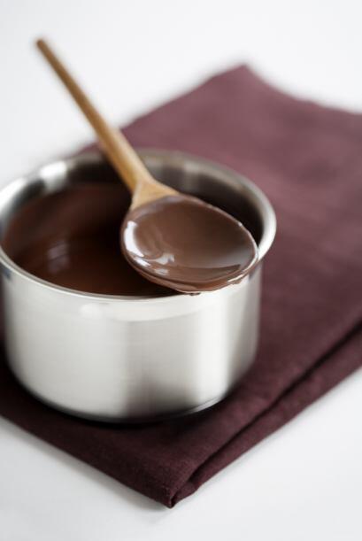 Preparación. Elige un chocolate puro (de 60 a 90 por ciento de ca...
