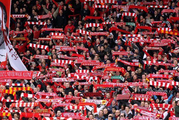Los 'Reds' cerraron una semana perfecta. Eliminaron a los equipos de Man...
