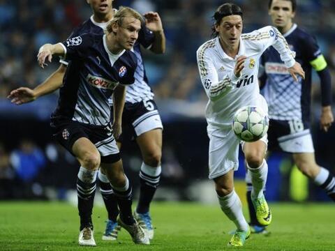Volvió la emoción de la UEFA Champions League con el inici...