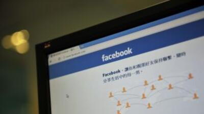 La demanda contra Facebook llega en momentos que la red social se prepar...