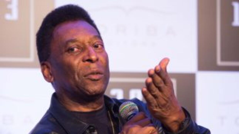 Pelé ya dio su veredicto mundialista, la copa va para España, Alemania o...