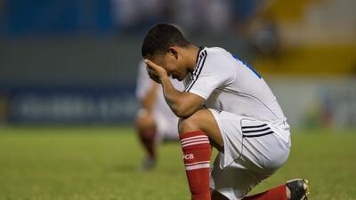 La seleción cubana llego a 3 puntos.