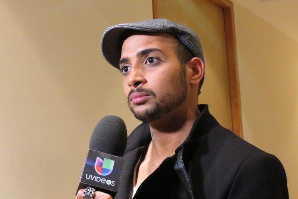 José Palacio no ha cantado ya en cuatro galas seguidas.