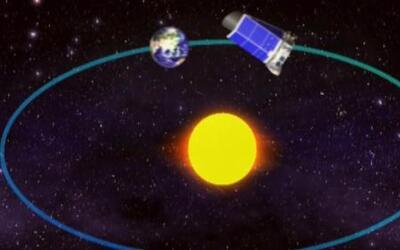 Las imágenes del telescopio Kepler y los ovnis sobre Escocia son 'Místic...