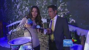 ¡Las princesas de Frozen ayudaron a Johnny a conseguir chocolates para Ana Patricia!