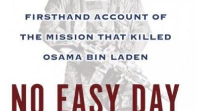 El Pentágono acusó hoy al exmarine que participó en la operación en la q...