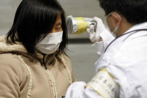 La magnitud de la tragedia por el reciente desastre natural en Japón fue...