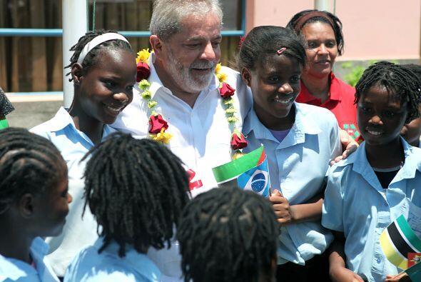 La primera generación cuenta con unos 600 alumnos distribuidos en tres c...