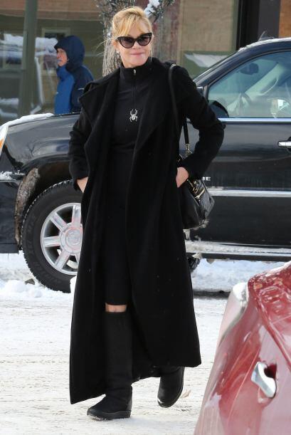 Los maxi abrigos son una de las propuestas más fuertes para esta...