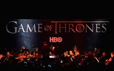 Game of Thrones concierto