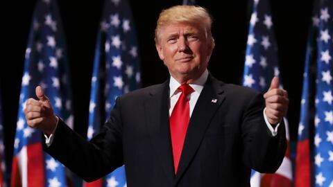 Tiempo de Debate: ¿Podrán los demócratas hacerle oposición a Donald Trump?