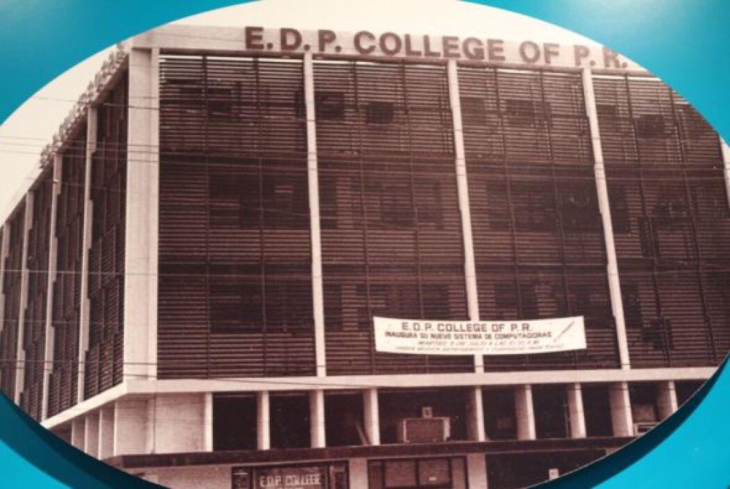1972- El Consejo de Educación Superior de Puerto Rico aprueba el primer...