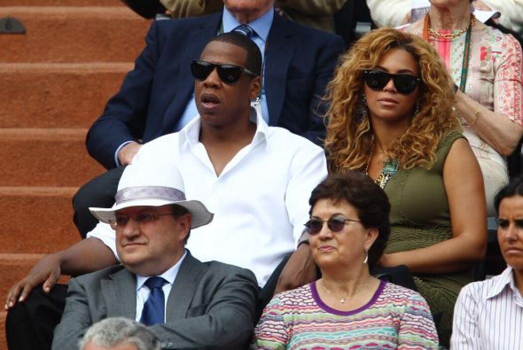 No podían faltar en este recuento Beyonce Knowles y Jay Z, dos súper est...