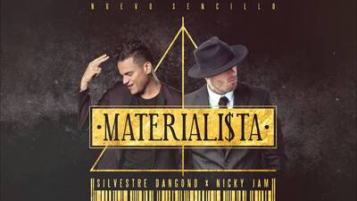 Silvestre Dangond y Nicky Jam