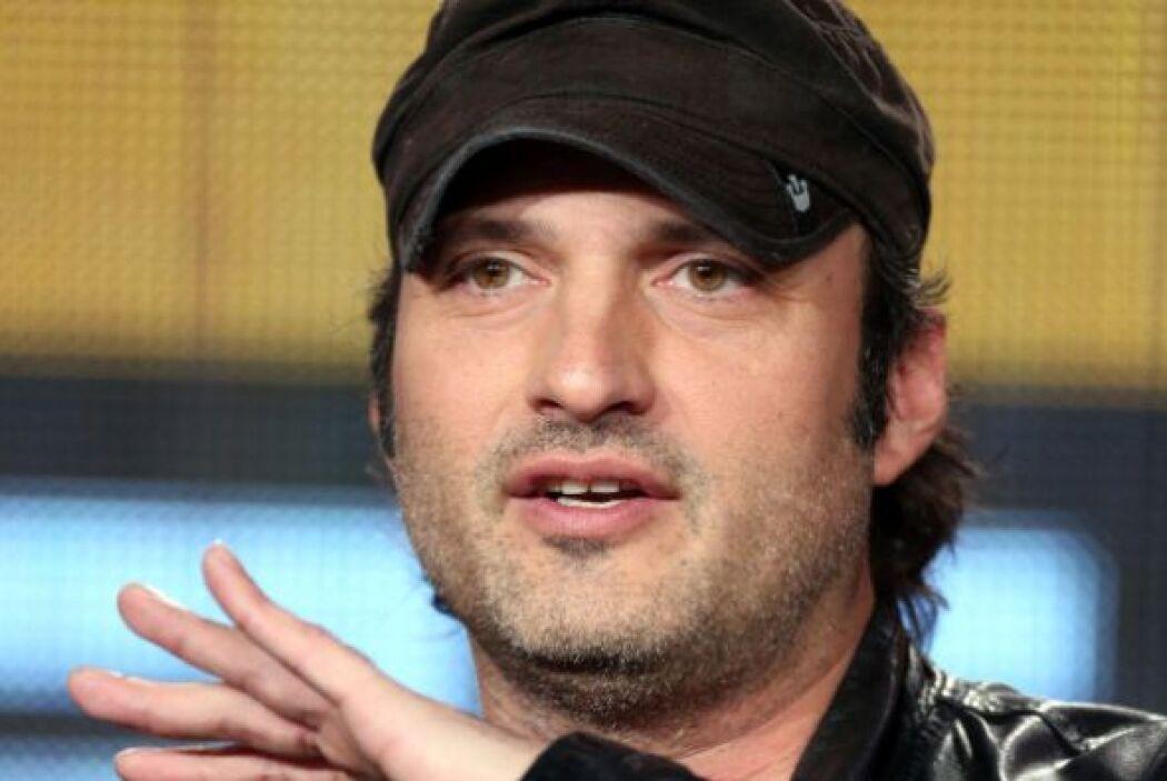 3.ROBERT RODRÍGUEZ. El productor compuso la música para Kill Bill 2 por...