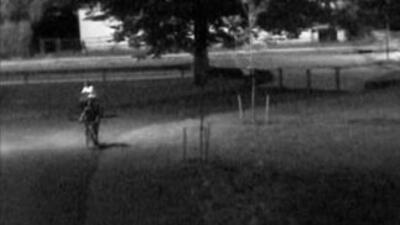 Una mujer reportó que fue la víctima de un robo y asalto sexual en la zo...