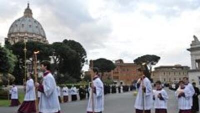 El Banco del Vaticano acusado de lavar dinero ilícito d357ba61bcea47bfb4...