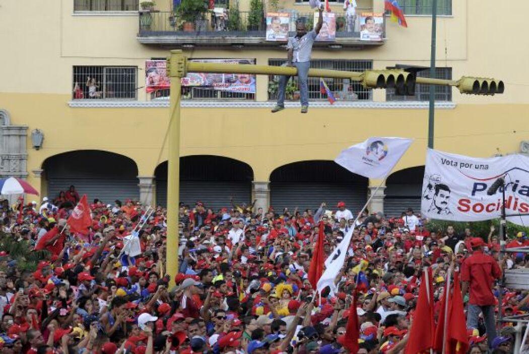 Este 1 de mayo se conmemoró el Día del Trabajo en diversos puntos del or...