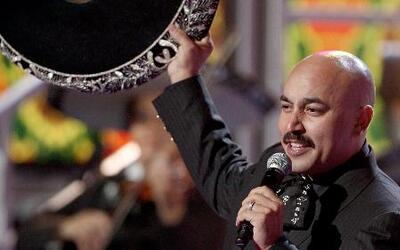 Lupillo Rivera tuvo una reconciliación familiar