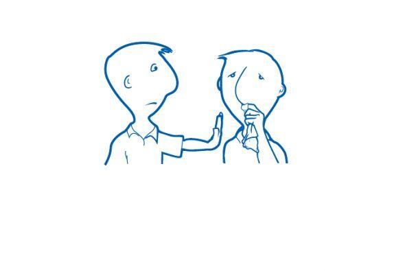 ¿Cuán grave puede enfermarse una persona con influenza?  Algunas persona...