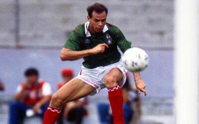 Los mejores goles de Copa América. #31 Zague a Perú. Ecuador 1993