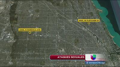 Alerta por ataques sexuales en Lakeview y Galewood